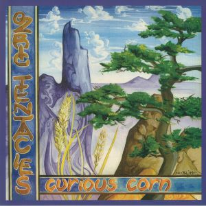 OZRIC TENTACLES - Curious Corn (remastered)
