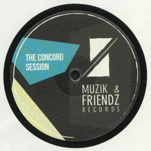 COMMON MODE/FRANKSEN/SCOTT ANDREWS/ALFREDO AVILA/PAT LEZIZMO - The Concord Session