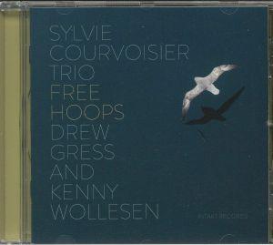 SYLVIE COURVOISIER TRIO - Free Hoops