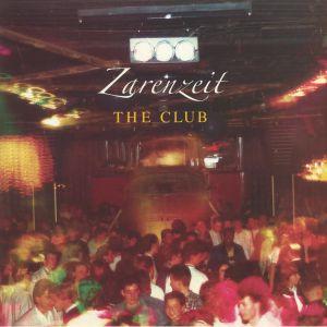 ZARENZEIT - The Club