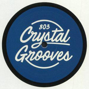 CINTHIE - 803 Crystal Grooves 004