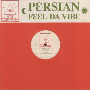 PERSIAN - Feel Da Vibe (feat Brother Nebula &  Alphonse remix)
