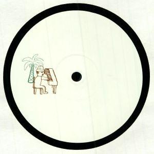 DJ DEEP/TRAUMER - Batu EP