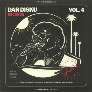 MIMOUN, Cheb/AZZA KAMAL - Dar Disku Vol 4