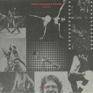 KUPKA, Craig/RAY LYNCH/SCAN LINES - Music For Dance & Theatre: Volume Two