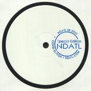 DIXON, Jon/MILAH JAE/KAI ALCE/CHRIS IRVIN/DJ KEMIT - NDATL Special Edition 2020 Covid Edition