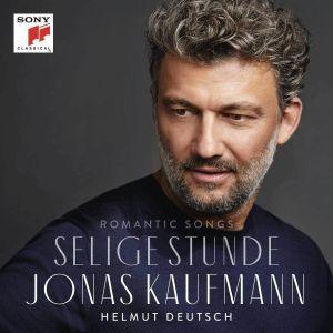 KAUFMANN, Jonas - Selige Stunde