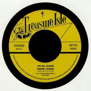 COSMO, Frank/OWEN & LEON SILVERA - I'm All Alone