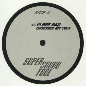 ELBEE BAD/KICHI KAZUKO - Super Sound Tool #5