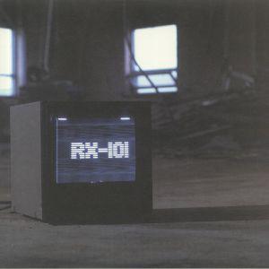 RX 101 - Hearts Utd
