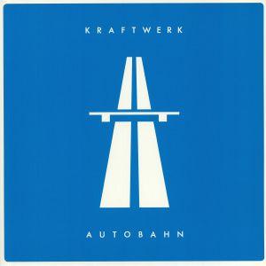 KRAFTWERK - Autobahn (reissue)