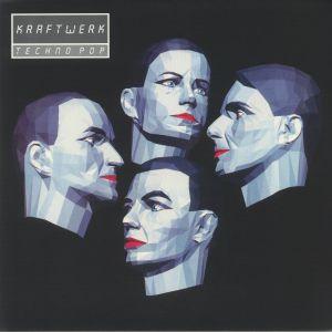 KRAFTWERK - Techno Pop (reissue)