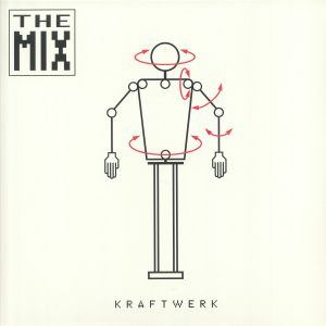 KRAFTWERK - The Mix (Special Edition) (reissue)