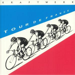 KRAFTWERK - Tour De France (Special Edition) (reissue)