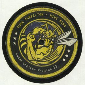 TURK TURKELTON - Hive Mind