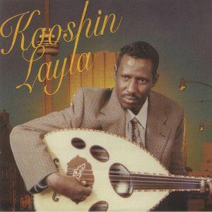 KOOSHIN - Layla