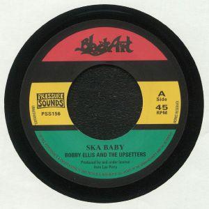 ELLIS, Bobby/THE UPSETTERS - Ska Baby