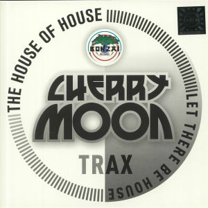 CHERRYMOON TRAX - The House Of House (remastered)
