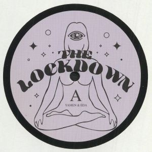 YAMEN & EDA - The Lockdown EP