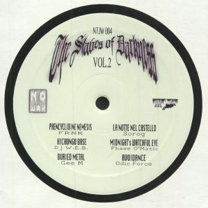 FRNK/DJ WEB/GEE M/SOROG/PHASE O MATIC/ODIC FORCE - The Slaves Of Darkness Vol 2
