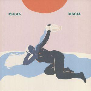 LEVY, Gus - Magia Magia