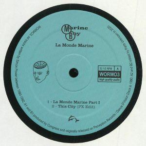 MARINE BOY - La Monde Marine (remastered)