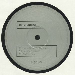 DORISBURG - House Organ For The Lonely