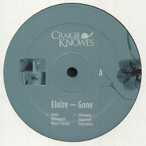 ELUIZE - Gone
