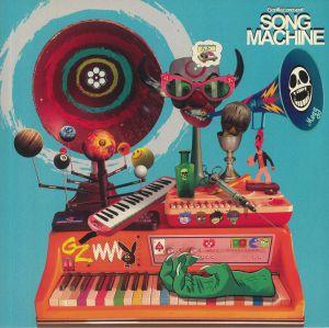 GORILLAZ - Song Machine: Season One