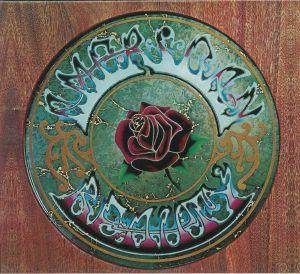 GRATEFUL DEAD - American Beauty (50th Anniversary Deluxe Edition)