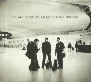 U2 - All That You Can't Leave Behind (20th Anniversary) (reissue)