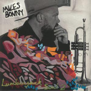 BONNY, Miles - Lumberjack Soul 2