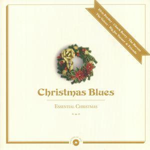 VARIOUS - Christmas Blues: Essential Christmas
