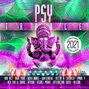 VARIOUS - Psy Trance 2021