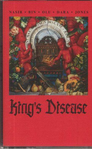 NAS - King's Disease
