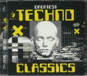 VARIOUS - Greatest Techno Classics