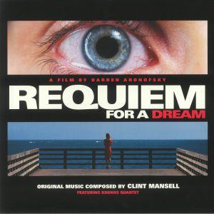 MANSELL, Clint feat KRONOS QUARTET - Requiem For A Dream (Soundtrack)