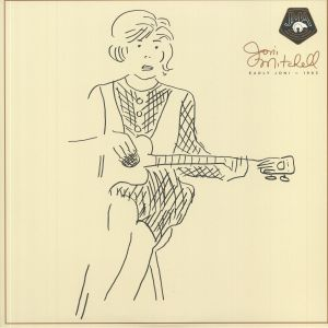 MITCHELL, Joni - Early Joni: 1963