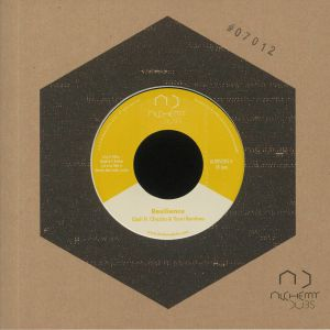 OJAH feat CHAZBO/YUURI BAMBOO - Resilience