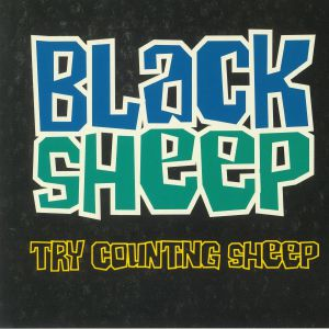 BLACK SHEEP - Try Counting Sheep (reissue)