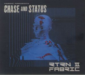 CHASE & STATUS/VARIOUS - RTRN II Fabric