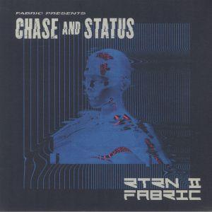 CHASE & STATUS/VARIOUS - RTRN II Fabric