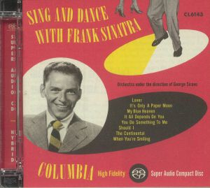 SINATRA, Frank - Sing & Dance With Frank Sinatra (reissue)