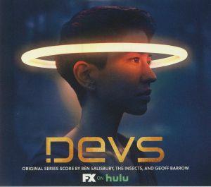 SALISBURY, Ben/THE INSECTS/GEOFF BARROW - Devs (Soundtrack)