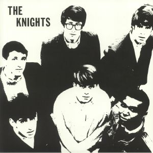KNIGHTS, The - The Knights (reissue)