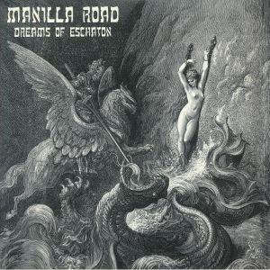 MANILLA ROAD - Dreams Of Eschaton (remastered)