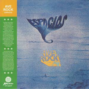 AVE ROCK - Espacios