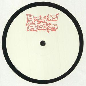 SKELETON KING/BLAIR SOUND DESIGN/WARWICK/FINNAMAN/ELIPHINO/DJMC - Breaks 'N' Pieces Vol 1