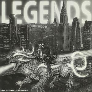 TRAVIS, Erik - Legends