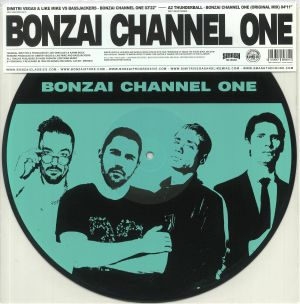 DIMITRI VEGAS & LIKE MIKE vs BASSJACKERS/THUNDERBALL - Bonzai Channel One